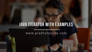 Java Iterator with Examples