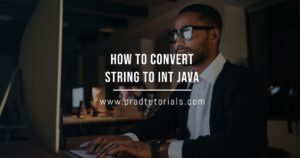 How to Convert String to Int Java