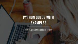 Python Queue