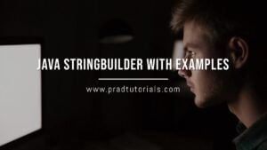 Java Stringbuilder With Examples